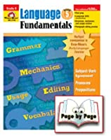 Language Fundamentals Grade 5 [並行輸入品]
