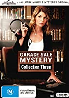 Garage Sale Mystery: Collection Three [DVD]