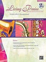 Living Praise Instrumental Collection: E-Flat Instruments