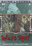 Wolf's Rain: Anime Legends: Perfect Collection [DVD] [Import]