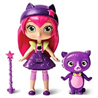 Little Charmers 3 Hazel and Seven Figurine Set by LITTLE CHARMERS
