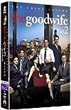 グッド・ワイフ 彼女の評決 シーズン3 DVD-BOX part2[DVD]