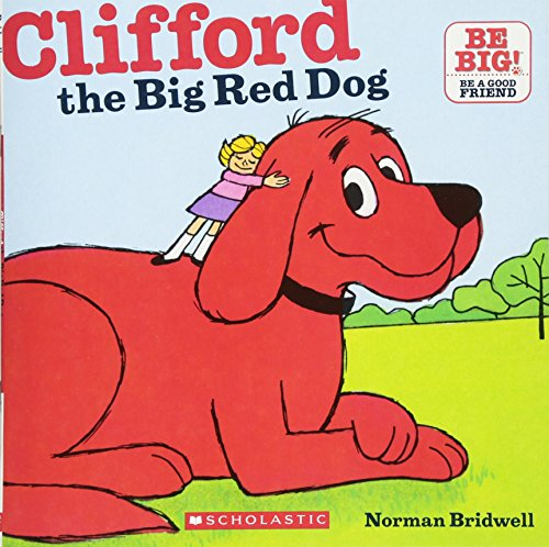 Clifford, the Big Red Dogの詳細を見る