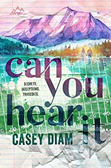 Can You Hear It by [Diam, Casey]