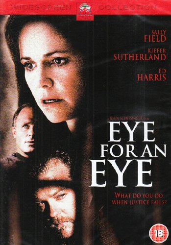 Eye For An Eye [Import anglais]