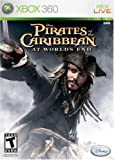 PIRATES OF THE CARIBBEAN AT WORLD'S END (XBOX360 輸入版 北米)日本版XBOX360動作可 (商品イメージ)