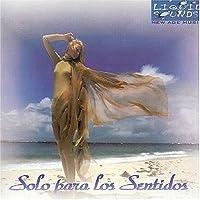 Solo Para Los Sentidos-Liquid Sounds (Instrumental