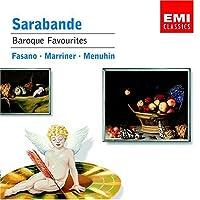 Sarabande - Baroque Favourities