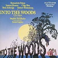 Into The Woods: A New Musical - Original Cast Recording (1987 Broadway Cast)