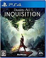 ドラゴンエイジ:インクイジション (通常版) - PS4