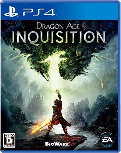 ドラゴンエイジ:インクイジション (通常版) - PS4の詳細を見る