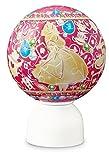 60ピース ジグソーパズル 光る球体パズル パズランタン 不思議の国のアリス ビジュー-アリス-