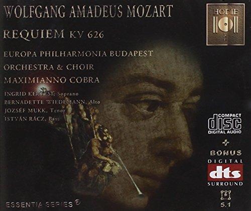 Mozart-Requiem Kv 626
