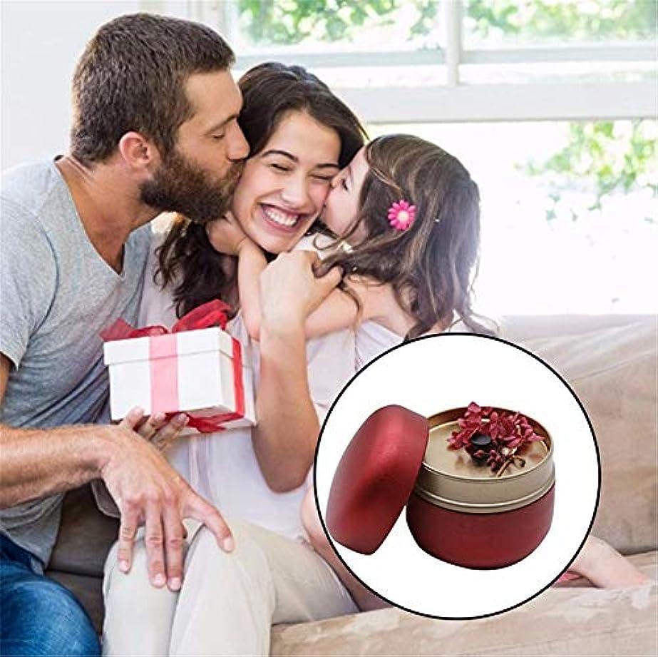 オーナメントさようなら成長アロマキャンドル 芳香療法 キャンドル 蝋燭 大豆ワックス 植物ワックス おしゃれ 結婚式 誕生日 クリスマス ロマンチック 飾り 燃焼時間 約30時間