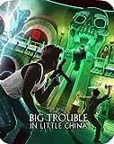 Big Trouble In Little China [Blu-ray]