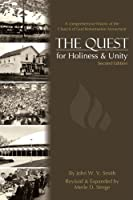 The Quest for Holiness and Unity: 2nd