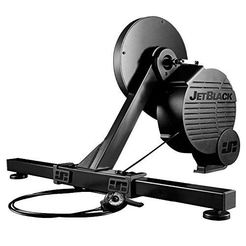 ジェットブラック(JETBLACK) Whisper Drive ダイレクトドライブトレーナー
