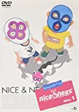 nice&neat ROLL 1[DVD]