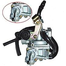 19mm Cable choke Carburetor For 70CC 90CC 110CC Chinese ATV Roketa SUNL Buyang Coolsports AIM-EX Roketa Kazuma ETC