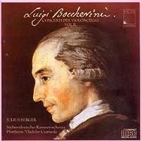 Boccherini: Cello Concertos 2
