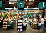 スーパーマーケットのグロサリーデザイン inサンフランシスコ: エコフレンドリーな街で見つけた、いま注目の食品&日用雑貨 画像