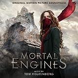 Mortal Engines (Original Soundtrack) [Analog]