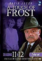 Touch of Frost Season 11 & 12 [DVD] [Import]