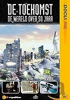 De Toekomst-De Wereld (Pal/Region 0) [DVD] [Import]