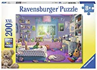Sisters Space 200 PC Puzzle