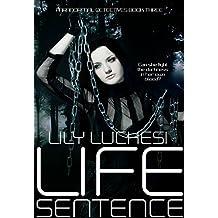 Life Sentence (Paranormal Detectives Series Book 3)