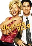 ダーマ&グレッグ シーズン1 DVD-BOX 画像