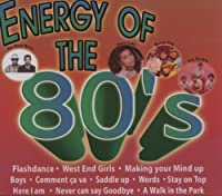 Energy of the 80's
