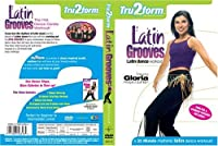 Latin Grooves: Workout [DVD]