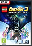 LEGO Batman 3: Beyond Gotham (PC DVD) by Warner Bros Entertainment Limited [並行輸入品]
