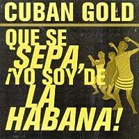 Cuban Gold