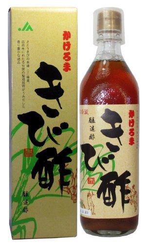 かけろま きび酢 700ml 【12本セット】