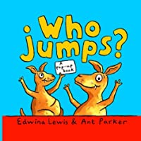 Who Jumps (Who¹ Series)