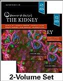 Brenner and Rector's The Kidney, 2-Volume Set, 11e