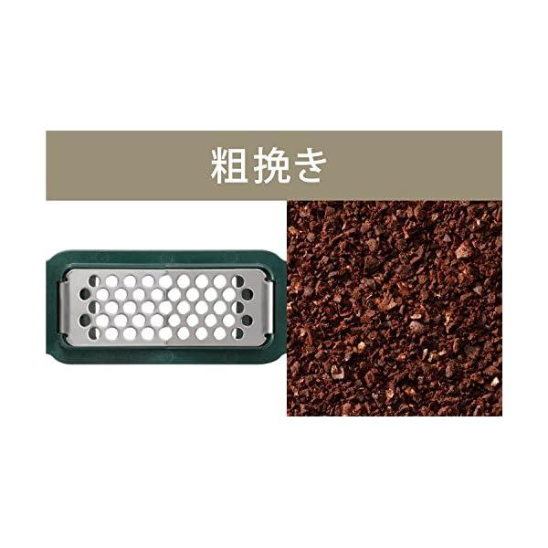 パナソニック 沸騰浄水コーヒーメーカー 全自動...の紹介画像3