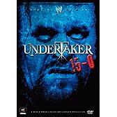 WWE アンダーテイカー 15-0 [DVD]