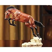 Equine Art Wildブロンコ