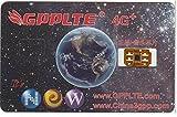【音声通話/4G-LTE通信対応】GPPLTE 4G+ docomo、au、SoftBankのiPhone7 / 7 Plus 6S/ 6S Plus/6/6 plus SIMロック解除アダプタ/SIM Unlock アンロック SIMフリー