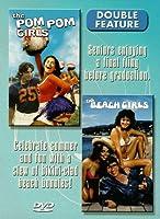 The Beach Girls [DVD]