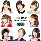 8DREAMS~SEASIDE LIVE FES 2014~