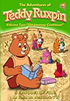 Adventures of Teddy Ruxpin 2: The Journey Continue [DVD] [Import]