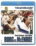 Borg vs. McEnroe [Blu-ray]