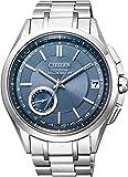 [シチズン]CITIZEN 腕時計 ATTESA アテッサ Eco-Drive エコ・ドライブ GPS衛星電波時計 F150 CC3010-51L メンズ