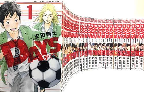 DAYS コミック 1-29巻セット