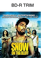 Snow on Tha Bluff / [Blu-ray]