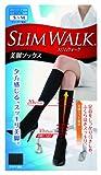 スリムウォーク 美脚ソックス S-Mサイズ ブラック(SLIM WALK,socks,SM)